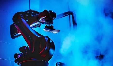 La industria deslocalizada regresa de la mano de los robots | Badarkablando | Scoop.it