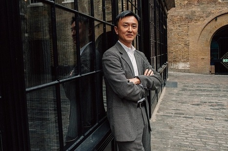Tien Tzuo's Zuora Set To Capitalize On Subscription Economy It Helped Build | SOCIALFAVE - Complete #SMM platform to organize, discover, increase, engage and save time the smartest way. #TOP10 #Twitter platforms | Scoop.it