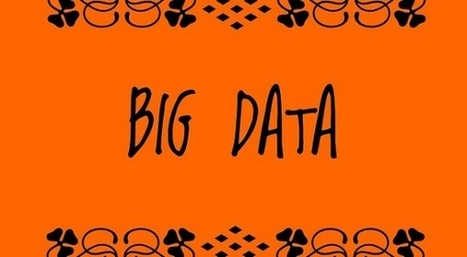 Big Data: ce n'est pas la taille qui compte | Slate | Data Science by Bluestone | Scoop.it