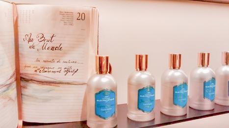Comptoir Sud Pacifique inaugure sa boutique parisienne - Beauty Trips   Beauty-trips   Scoop.it