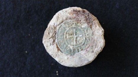BAJR Archaeology News | Archaeology News | Scoop.it
