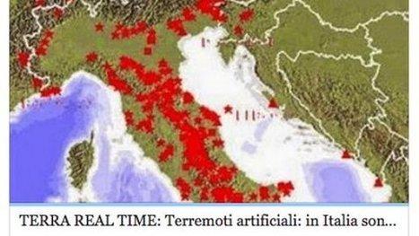 Tutte le bufale sul terremoto. è l'ora delle panzane social | Italica | Scoop.it