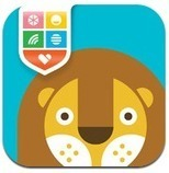 Best Apps for 4 Year Olds – Kindertown | Apps for Special Education | Scoop.it