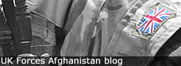 Ministry of Defence | Defence News | Military Operations | UK bomb disposal specialists train Afghan soldiers | Agora Brussels World News | Scoop.it
