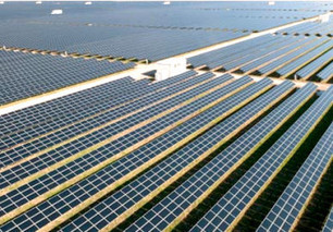 Huge Solar Farms On California's Public Lands Could Power 170,000 Homes | GMOs & FOOD, WATER & SOIL MATTERS | Scoop.it