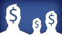 Facebook a-t-il délaissé les utilisateurs au profit des marques ?   Cuistot des Médias Sociaux   Scoop.it