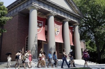 Harvard-Stanford admissions hoax becomes international scandal | Korean Language Learning Resources | Scoop.it