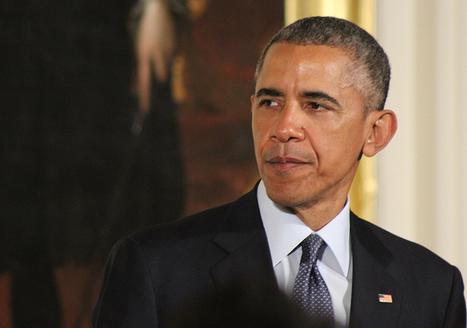 Obama to make first visit to U.S. mosque next week - Religion News Service | Echos des Eglises | Scoop.it