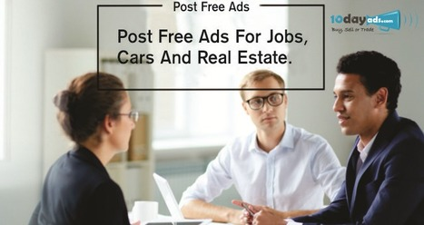 free job posting sites in usa free classified ads free online advertising scoop