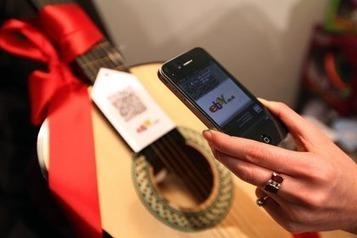 Le mobile : « le » nouvel outil de négociation des consommateurs | Actualité technologique | Scoop.it