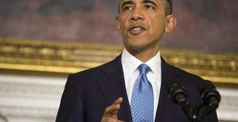 Caroline Glick - The Goal of Obama's Foreign Policy | Restore America | Scoop.it