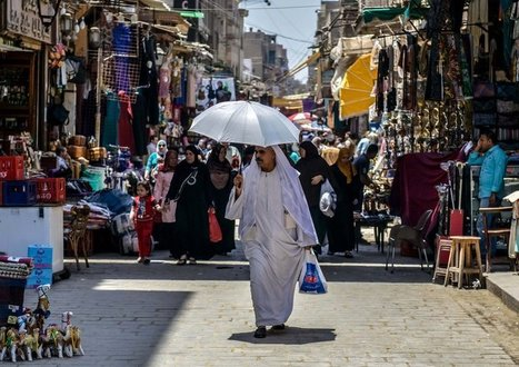 In Egypt, The High Cost Of Romance Is Crippling Hopes Of Marriage | A Voice of Our Own | Scoop.it