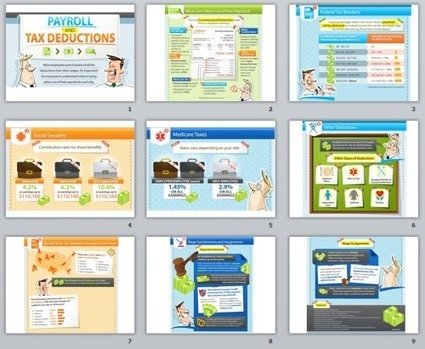 How Can Infographics Produce Better E-Learning Courses? » The Rapid eLearning Blog | Infographics in Educational Settings | Scoop.it