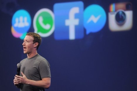 ​Facebook says it has 'no plans to go into music streaming' | Digital Music Market | Scoop.it