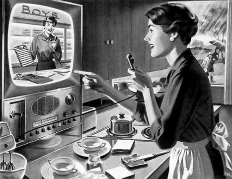 The Top 5 Disruptions In Digital Media | Big Media (En & Fr) | Scoop.it