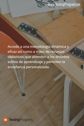 Tweet from @JoseValentinRdz | Testing Program | Scoop.it