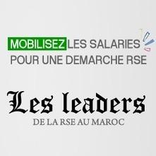 Laurence Vanhée, la DRH de l'année 2012 en Belgique a la fonction de directrice du bonheur « lesleaders | Happy {organisation} | Scoop.it