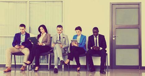 Les RH expérimentent de nouveaux outils de recrutement et de formation | L'Atelier : Accelerating Business | Ressources Humaines | Scoop.it