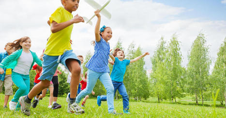 Exercise: An antidote for behavioral issues in children? | Dyslexia, Dyspraxia, ADD, ADHD, LD, Autism (etc. conspiracy labels out there)  Education Tools & Info | Scoop.it