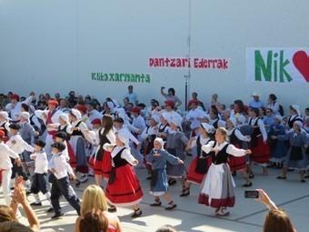 Les Basques en Californie - MyHeritage.fr - Blog francophone | Rhit Genealogie | Scoop.it