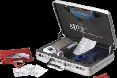 Une mallette pour les urgences à l'étranger | Innovation Santé | Scoop.it
