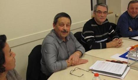 Gérard Pérochon élu maire de Senillé-Saint-Sauveur | ChâtelleraultActu | Scoop.it