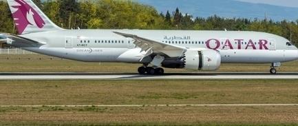 Qatar Airways cette année à Lyon-Saint Exupéry? | LYFtv - Lyon | Scoop.it