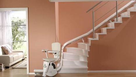 Sedie A Rotelle Per Scale : Vardaan la sedia a rotelle per salire e scende