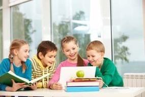 Coöperatieve werkvormen: 17 werkvormen voor groepen | onderwijsideeën op het web | Scoop.it