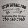 The Mobile Auto Detail Pro
