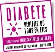 Pour booster le dépistage du Diabète, la Fédération Française des Diabétiques lance une campagne sur les réseaux sociaux #contrelediabète | diabète | Scoop.it