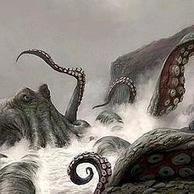 El descomunal kraken enseña sus fauces | Reflejos | Scoop.it
