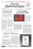 Femen partout, féminisme nulle part, par Mona Chollet (Le Monde diplomatique)   Social Life's moods   Scoop.it