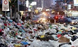 Which is the world's most wasteful city? | IB Geography Urban Studies PEMBROKE | Scoop.it