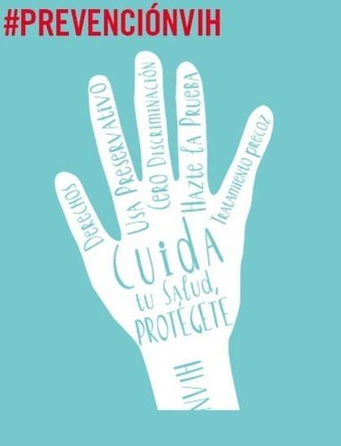 1 de Diciembre, Día Mundial del SIDA | #TuitOrienta | Scoop.it