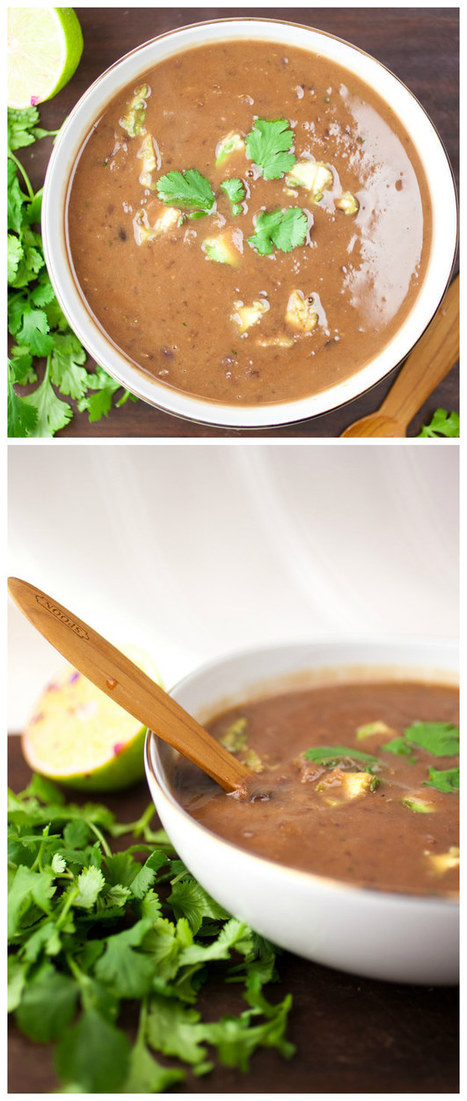 15 Bowls Of Soup That Will Make You Feel Better Immediately | Gluten Freedom | Scoop.it