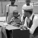 Teenie Harris Archive | Our Black History | Scoop.it
