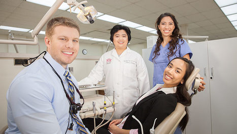 Luxe Dental is a Best School Clinic to get Chea