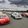 Sports Cars in Motorsport