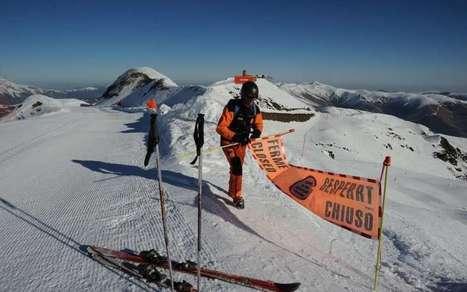Ski sous surveillance dans les Pyrénées | Saint-Lary | Scoop.it