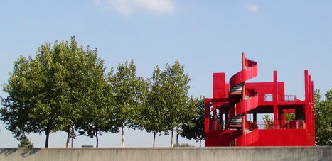 Learning from La Villette: From Frogs to Follies | For our Students | Scoop.it
