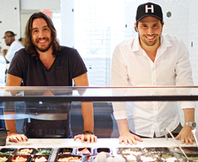 Restaurant Community Investment Builds Consumer Base By Giving Back | QSR magazine | People Profits Planet | Scoop.it