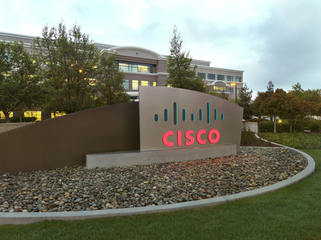 Cisco anuncia Smart+Connected City Wi-Fi - B!t Magazine | Urban Life | Scoop.it