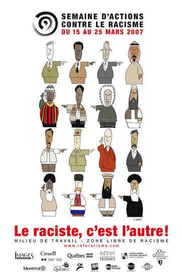 Faut-il censurer les propos racistes ? | Média et société | Scoop.it