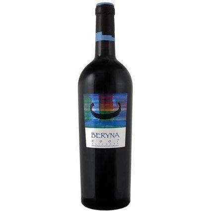 Copo de 3: Beryna 2007 | Wine Lovers | Scoop.it