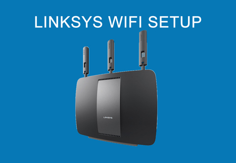 How to Login into my Linksys Router   LinkSys W