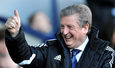 Roy Hodgson Approached For England Job | Stuff that matters to me | Scoop.it