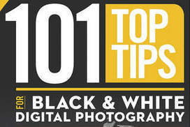 101 top tips for black and white digital photography book review - Sydney Morning Herald   Photography   Scoop.it