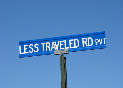 Appointment Setting Those Taking The Less-Traveled Road | Telemarketing Solution | Scoop.it