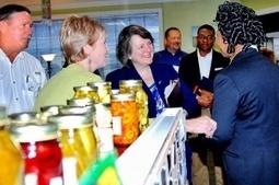 We can fund that! USDA grants help the local food movementgrow | ECONOMIES LOCALES VIVANTES | Scoop.it